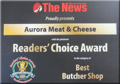 best butchers shop Mississauga by Mississauga News
